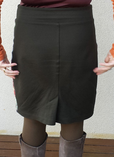Colette Mabel skirt