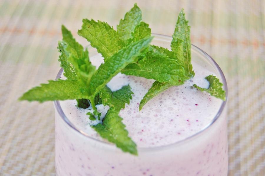 Vanilla milkshake (3)