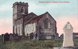 Brigsley, Parish Church