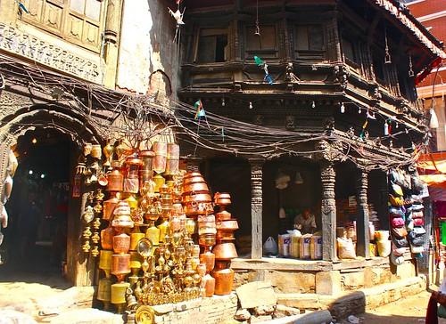 Kathmandu wares