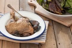mushroom chicken-2