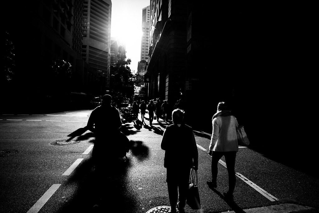 Commuters #10