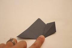 DIY Paper Flowers Folding