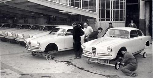 Forum des Alfa Romeo Classiques et Vintages de France 14742723170_158b4b2e48