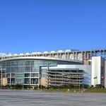 17 NRG Stadium Houston Texans