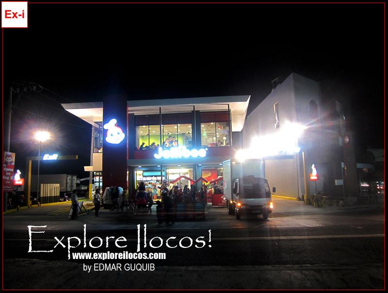 Jollibee Bantay Highway