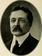 "Image from page 219 of ""Men of Minnesota; a collection of the portraits of men prominent in business and professional life in Minnesota"" (1902)"