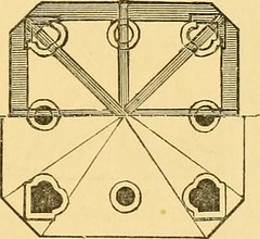 "Image from page 503 of ""The Englishman's house, from a cottage to a mansion. A practical guide to members of building societies, and all interested in selecting or building a house"" (1871)"