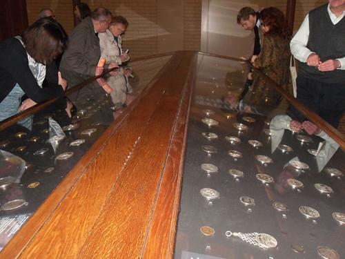 Rijksmuseum  coin gallery