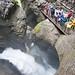 Trummelback Falls