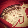 Oh man... Cougar Football is so close! Season tix arrived today #gocougs