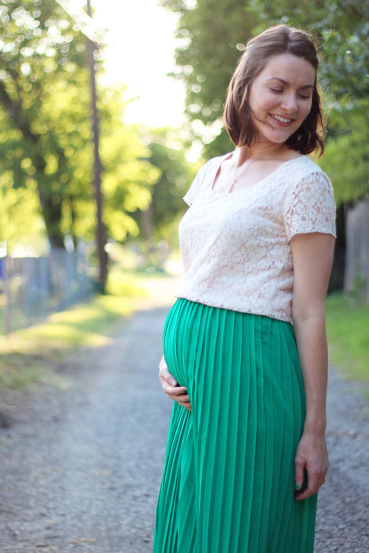 green-maxi-lace-shirt-4