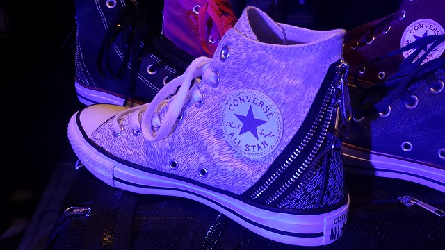 Converse All Star Fall 2014 Collection