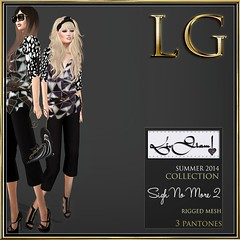 [LG] Boutique-[ SUMMER14]Sigh No More 2