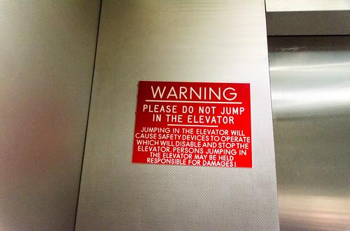 Do Not Jump