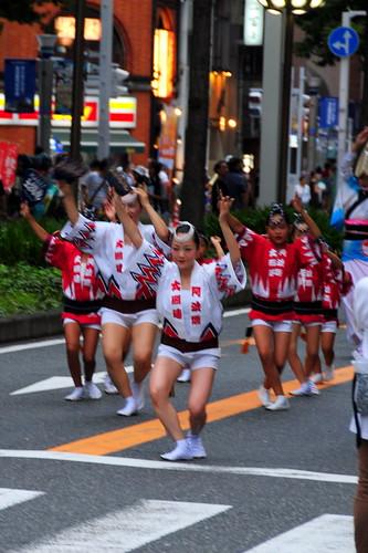Hirokoji Summer Festival 111r