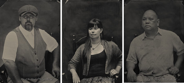 Tintypes by Edith Weiler