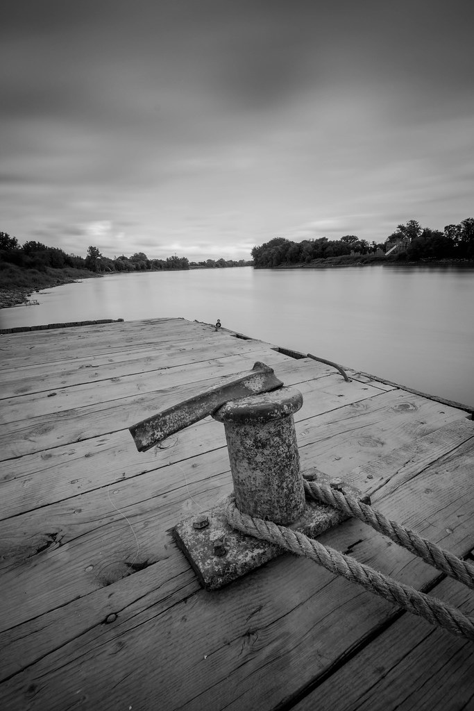 Alexander Dock - Winnipeg