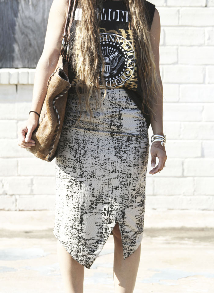 Fringe of the Cro | Rocker Outifts for Work