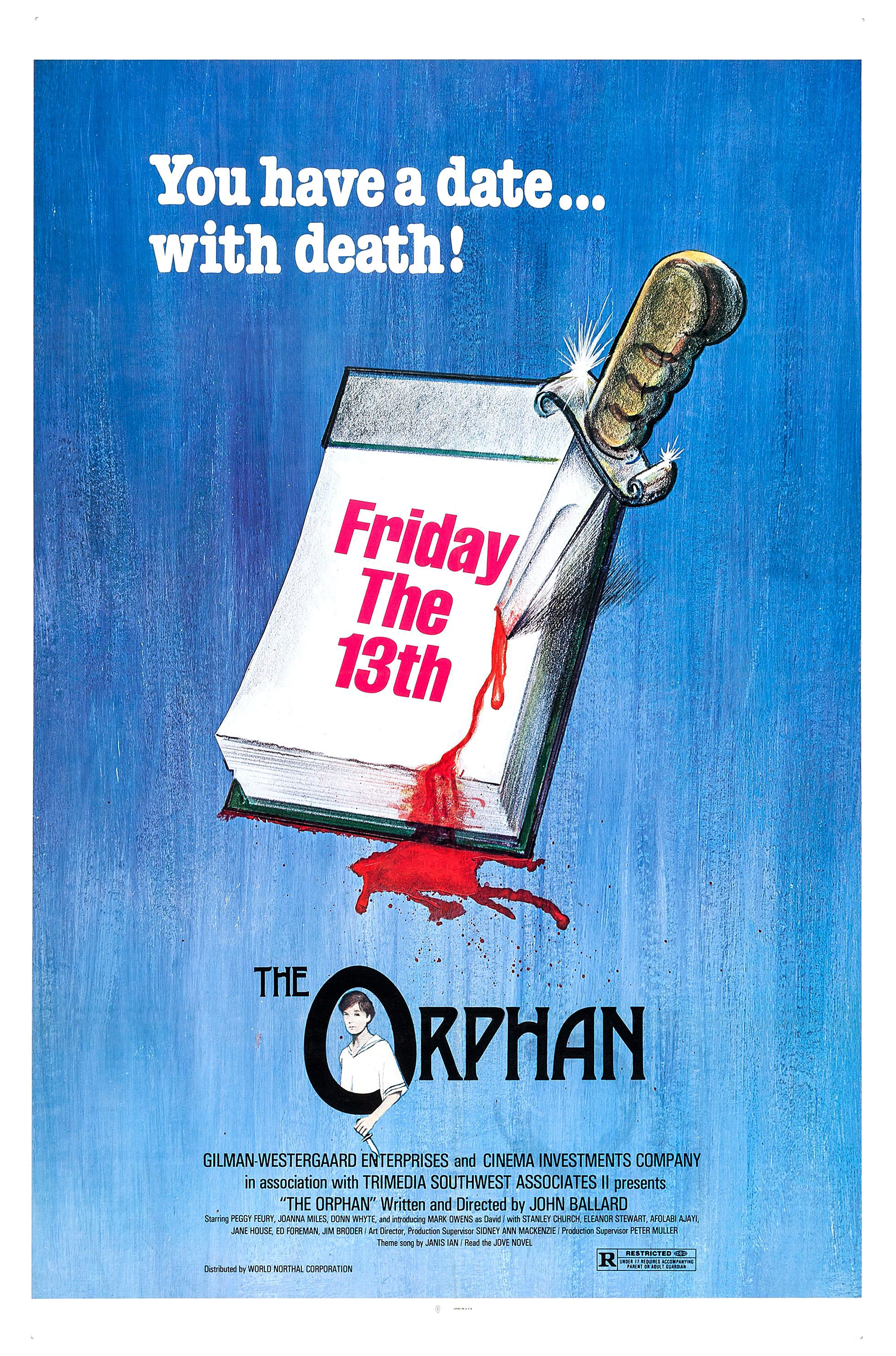 The Orphan (1979)