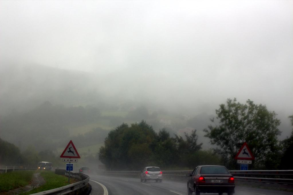Nos despide Asturias con orbayu