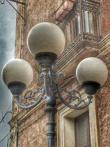 #lamp #calabria #details