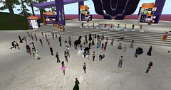 RFL of SL 2014 Wrap Up Party!