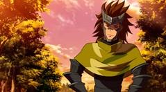 Sengoku Basara: Judge End 06 - 14