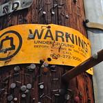 Bell System Warning