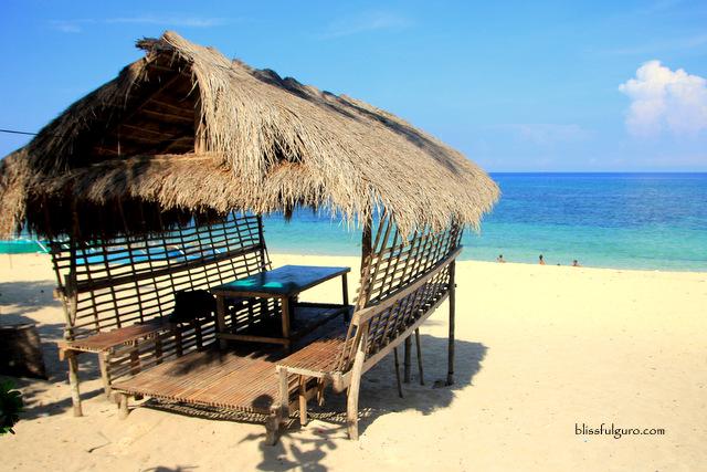 Patar Beach Bolinao Pangasinan Blissfulguro