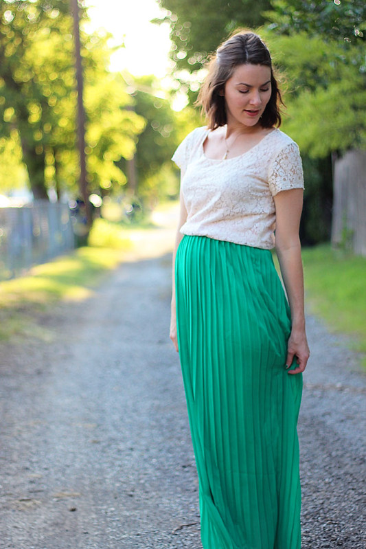 green-maxi-lace-shirt-5