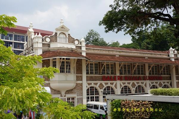 吉隆坡65城市藝廊