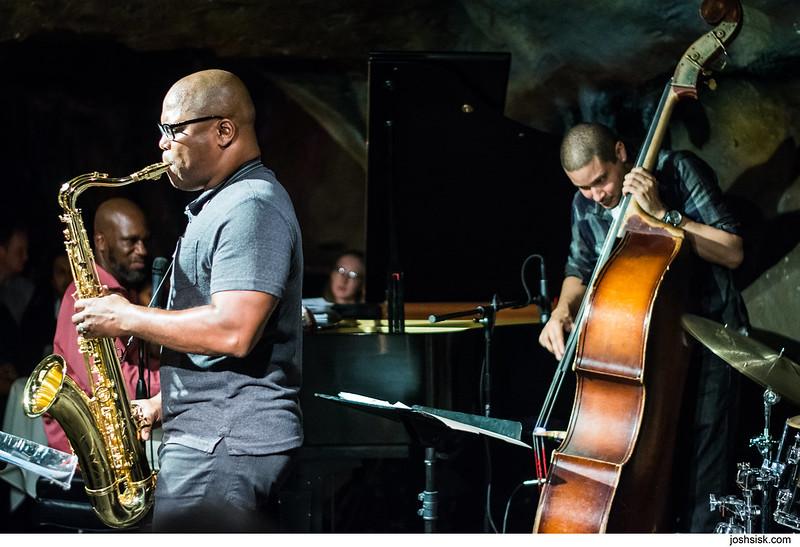 Orrin Evans Quartet @ Bohemian Caverns