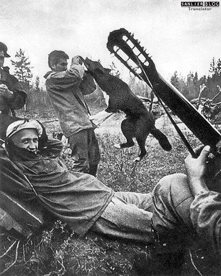 永远逝去的苏联21