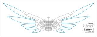 DD5_Desert Owl Wings