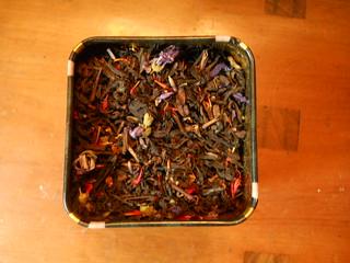lava tea (tea of dreams)
