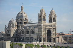 Visit the Marseille Cathedral - Things to do in Marseille