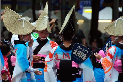 Hirokoji Summer Festival 117r