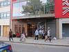 Park Theatre, Clifton Terrace, Finsbury Park N4