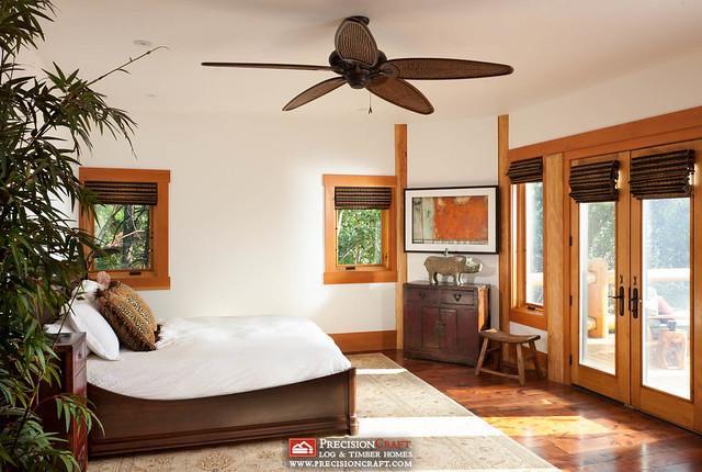 Windermere Hybrid Home Master Bedroom