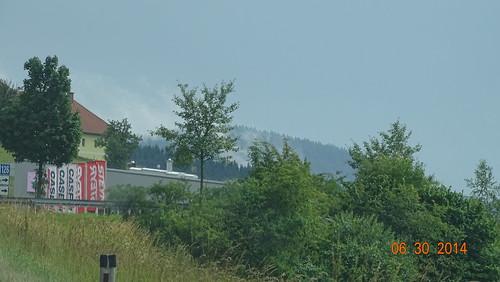 5143 -Zwettl, Upper Austria