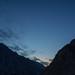 Mark Overlooking Mt. Stuart by zreyn