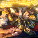 Thumbnail image for Farmstand Birthday Dinner