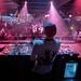 Ibiza - Hard Rock Sofa at Ibiza Calling, Space Ibiza 2014