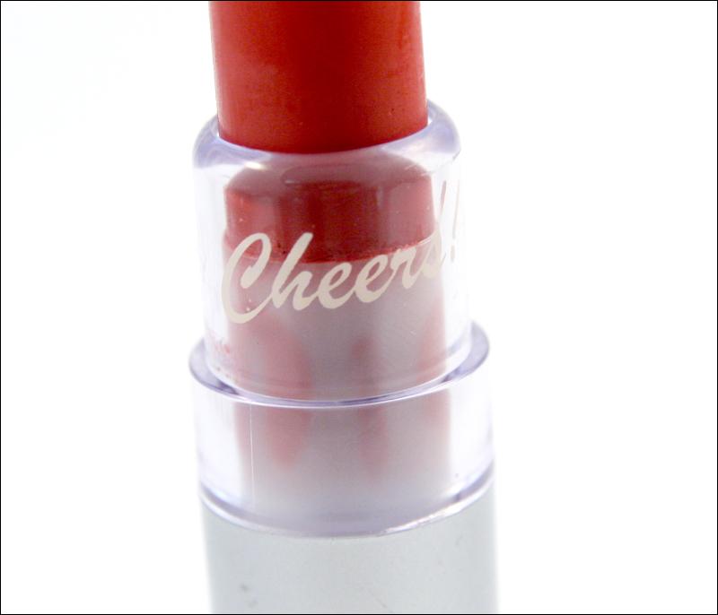 Pürminerals Chateau de vine lipstick1