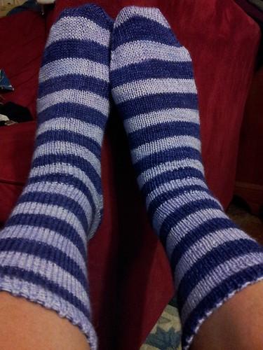 Opposite Stripes