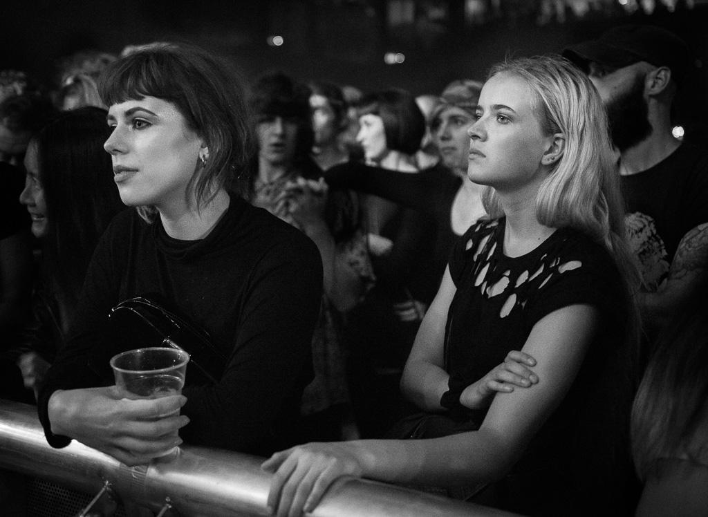The Fat White Family @ Electric Ballroom, London 18/09/14
