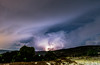 Evia Storms from Aliveri 17-9-2014