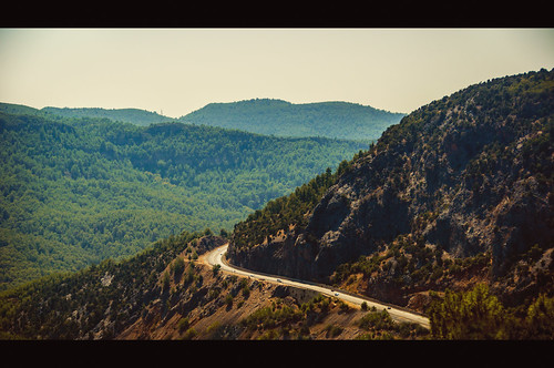 road summer cinema mountains forest turkey movie nikon asia widescreen türkiye letterbox nikkor cinematic 169 vr afs 尼康 18200mm 土耳其 f3556g ニコン 18200mmf3556g seydişehir d5100