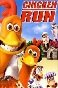 Chicken Run - Phi Đội Gà Bay